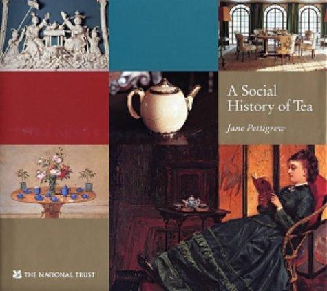 9780707802893: A Social History of Tea