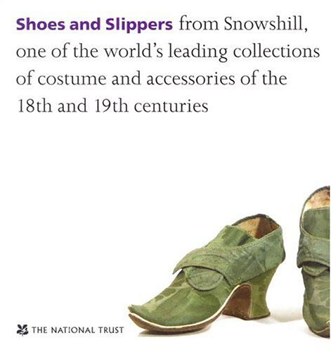 Shoes and Slippers 9780707803852 This book features the unique collection of costume and accessories created by Charles Paget Wade and now held at Berrington Hall in Herefordshire. Many of the items that have been specially photographed for these books have rarely, if ever, been seen by the public because of the vulnerability of the collection. These books give access to superb shoes and hats; forthcoming books will include funky buttons and beautiful embroideries. Shoes are not only a means of conveying status, class, and persona, but also hold the hopes, dreams, and fantasies of greater delights above. Dating from the early 18th century through to the 1880s, they show how an essentially protective covering for the foot can also be a fashion statement.