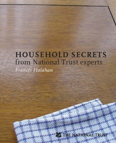 9780707803968: Household Secrets: From National Trust Experts