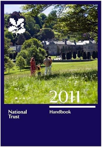 9780707804156: The National Trust Handbook