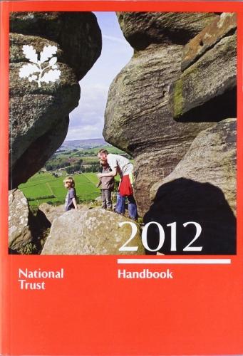9780707804194: National Trust Handbook 2012