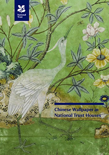 9780707804286: Chinese Wallpapers in National Trust Houses