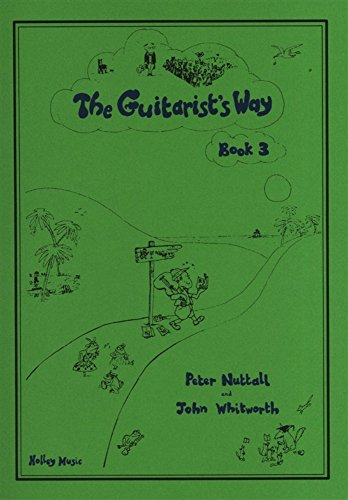 9780708021033: Guitarist's Way 3 - Guitar - Book