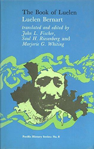 9780708106488: Book of Luelen: Luelen Bernart