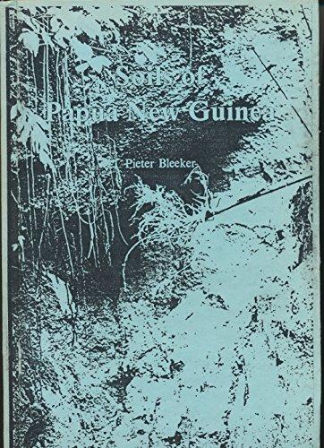 9780708111048: Soils of Papua New Guinea