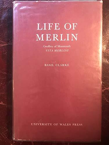 9780708305201: Life of Merlin