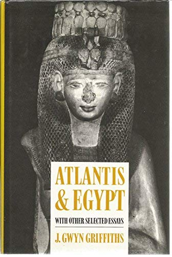 9780708310717: Atlantis and Egypt: With Other Selected Essays