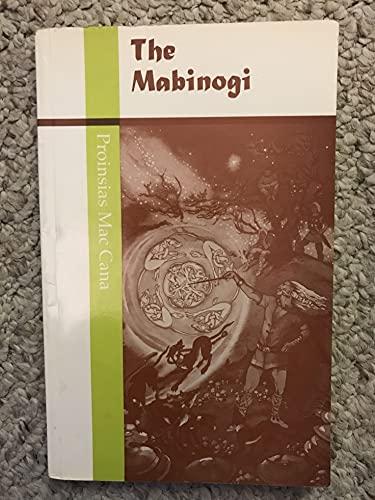 9780708311097: The Mabinogi (Writers of Wales)