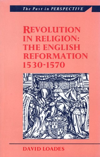 9780708311417: Revolution in Religion: The English Reformation, 1530-1570