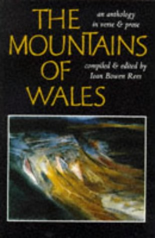 9780708311639: The Mountains of Wales: An Anthology in Verse and Prose