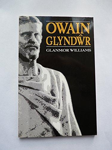 9780708311936: Owain Glyndwr