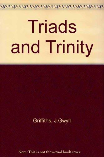 9780708312810: Triads And Trinity