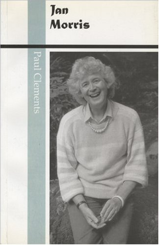 9780708314708: Jan Morris (Writers of Wales)