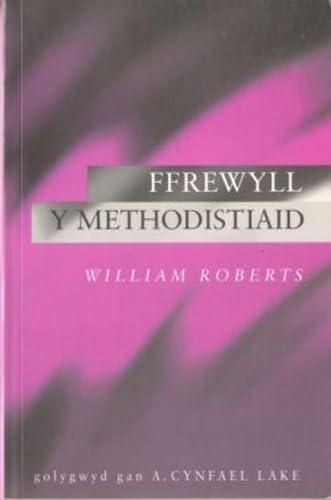 9780708315040: Ffrewyll y Methodistiaid (Welsh Edition)