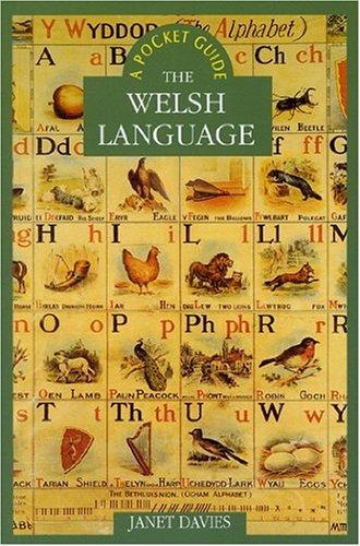 Welsh Language (Pocket Guides): Janet Davies