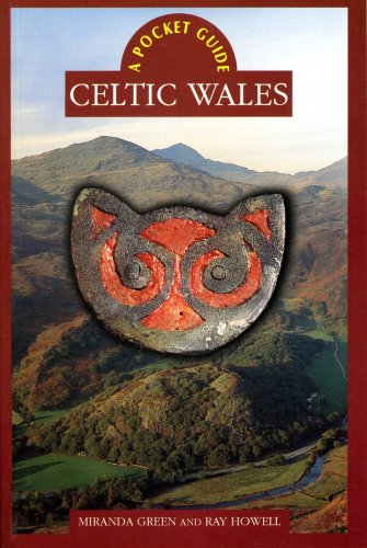 9780708315323: A Pocket Guide: Celtic Wales