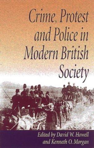 modern british essays