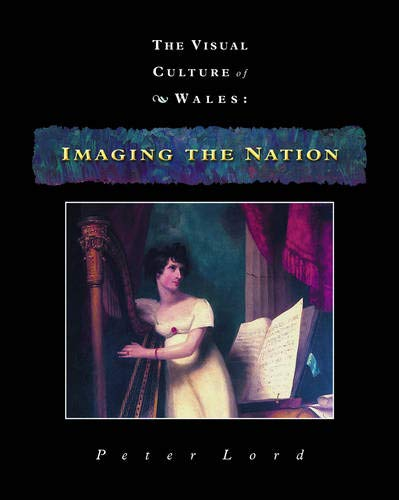 9780708315873: Imaging the Nation (University of Wales Press - Visual Culture of Wales)