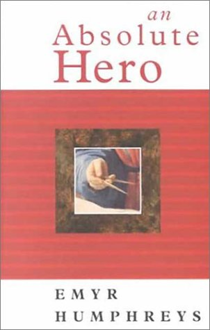 9780708315934: An Absolute Hero (Land of the Living)