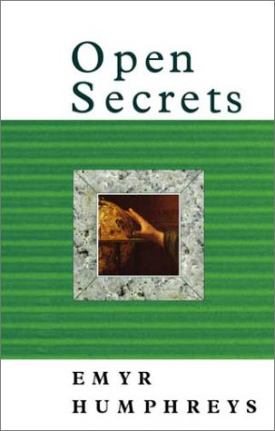 9780708316269: Open Secrets (Land of the Living series)