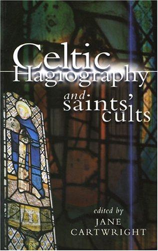 9780708317495: Celtic Hagiography and Saints' Cults