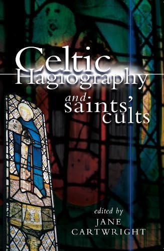 9780708317501: Celtic Hagiography and Saints' Cults