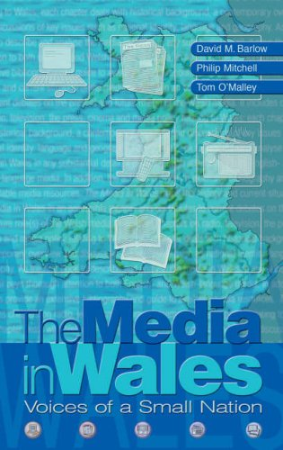 9780708318393: The Media in Wales: Voices of a Small Nation
