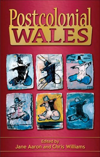 9780708318560: Postcolonial Wales