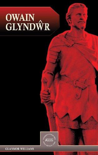 9780708319413: Owain Glyndwr