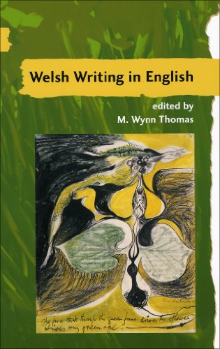 9780708321096: Welsh Writing in English: A Yearbook of Critical Essays, Volume 11, 2007