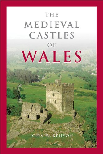 9780708321805: The Medieval Castles of Wales