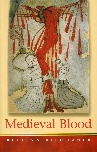 9780708321973: Medieval Blood (University of Wales Press - Religion and Culture in the Middle Ages)