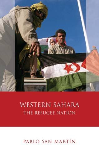 9780708322055: Western Sahara: The Refugee Nation (University of Wales - Iberian and Latin American Studies)