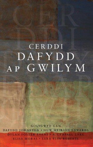 Cerddi Dafydd Ap Gwilym (Hardback)