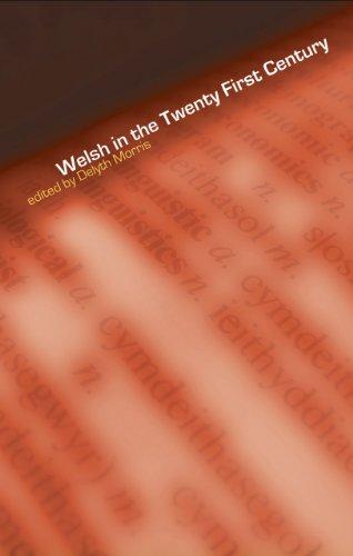 9780708322994: Welsh in the Twenty-First Century