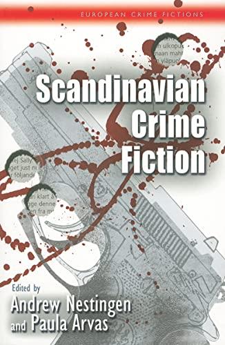 9780708323304: Scandinavian Crime Fiction (European Crime Fiction)