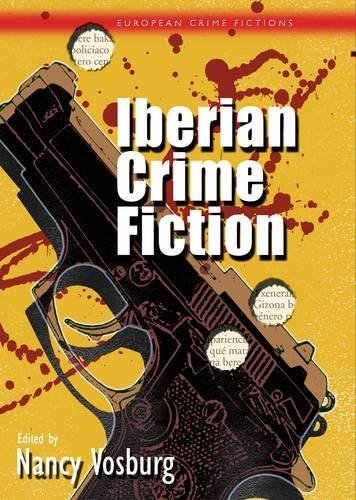Iberian Crime Fiction (Hardback)