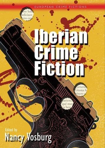 Iberian Crime Fiction (Hardback)