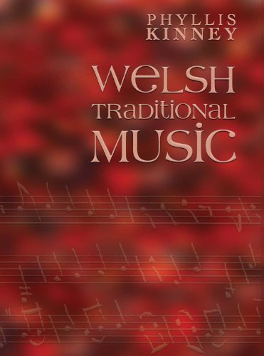9780708323571: Welsh Traditional Music