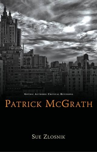 9780708323755: Patrick Mcgrath