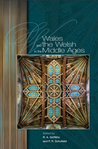 9780708324462: Wales and the Welsh in the Middle Ages