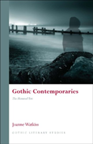 9780708324561: Gothic Contemporaries: The Haunted Text (Gothic Literary Studies)