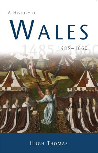 9780708324875: A History of Wales 1485-1660 (Welsh History Text Books)