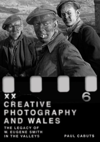 Creative Photography and Wales: Cabuts, Paul