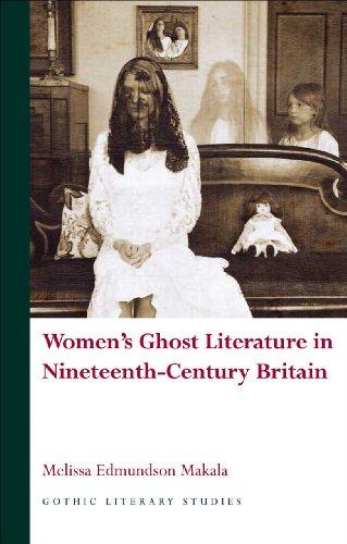 9780708325643: Women's Ghost Literature in Nineteenth-Century Britain (Gothic Literary Studies)