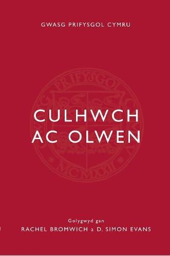 9780708326190: Culhwch Ac Olwen