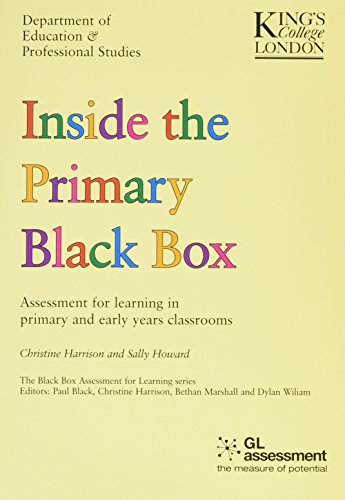 9780708717684: Inside the Primary Black Box