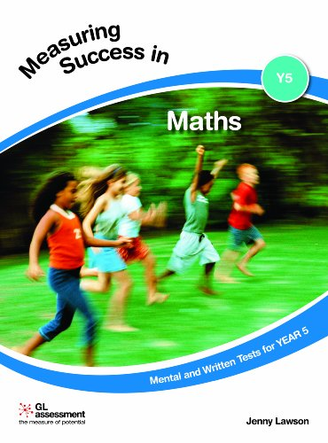 9780708717875: Measuring Success in Maths: Year 5