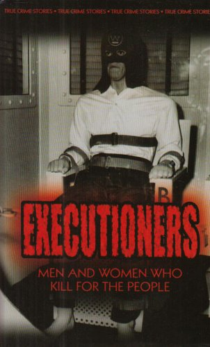 9780708803660: Executioners