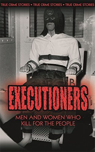 9780708804919: Executioners. by Phil Clarke, Liz Hardy and Anne Williams